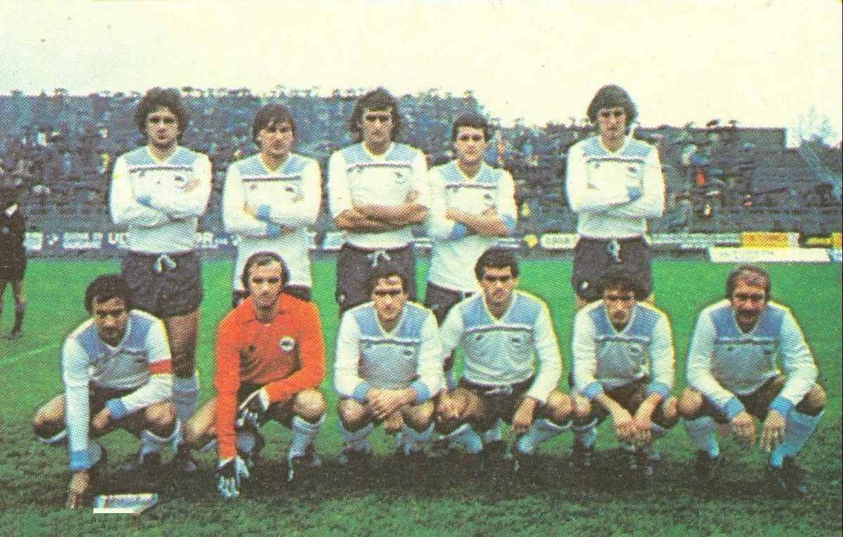 1980-81 - Foot Ball Club Matera - Serie C1