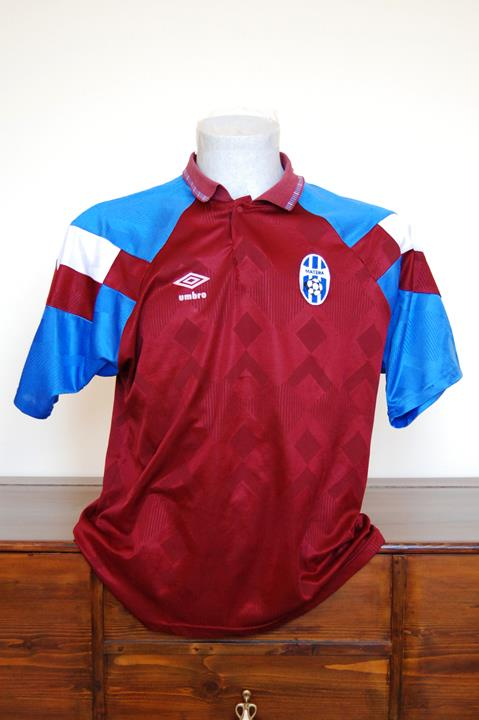 1995-1996 fronte